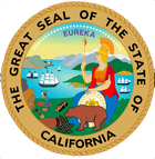 Image for State of California selection