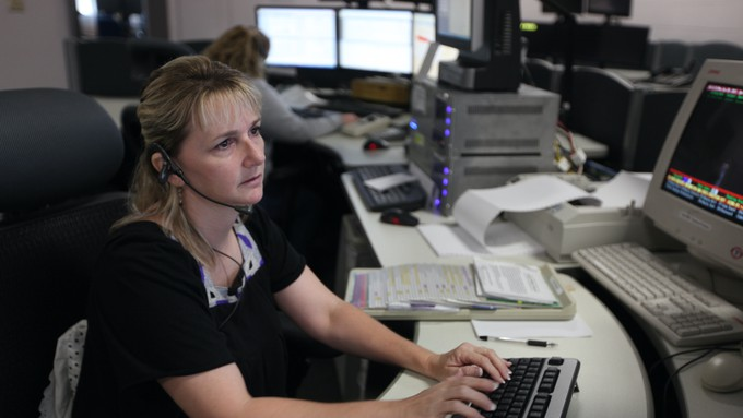 Image caption: California will soon be getting a new hotline number as an alternative to 911 for mental health crises.