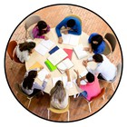 Image for Education topic selection
