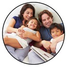 Image for Families & Children topic selection