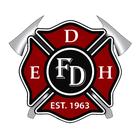 El Dorado Hills Fire Department logo