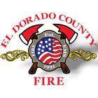 El Dorado County Fire Protection District logo