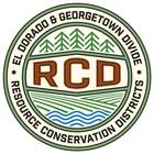 El Dorado and Georgetown Divide Resource Conservation Districts logo