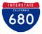 Highway Sign Image