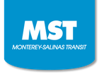 Monterey-Salinas Transit logo