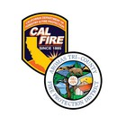 Aromas Tri-County Fire Protection District logo