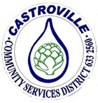 Castroville Community Services District logo