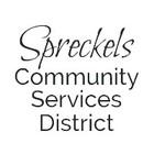 Spreckels Community Services District logo