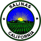 Image for City of Salinas selection