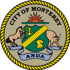 Image for City of Monterey selection