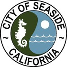 Image for City of Seaside selection