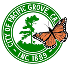 Image for City of Pacific Grove selection