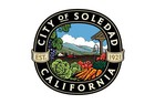 Image for City of Soledad selection