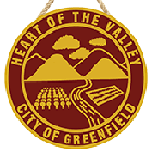 Image for City of Greenfield selection