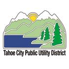 Tahoe City Public Utility District logo