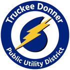 Truckee Donner Public Utility District logo