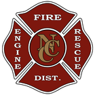 Nevada County Consolidated Fire District logo