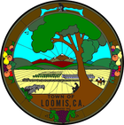 Image for Town of Loomis selection