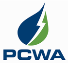 Placer County Water Agency logo