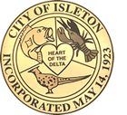Image for City of Isleton selection