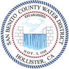 San Benito County Water District logo