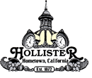 Image for City of Hollister selection