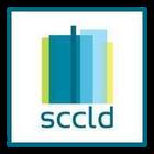 Santa Clara County Library District logo