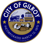 Image for City of Gilroy selection