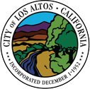 Image for City of Los Altos selection