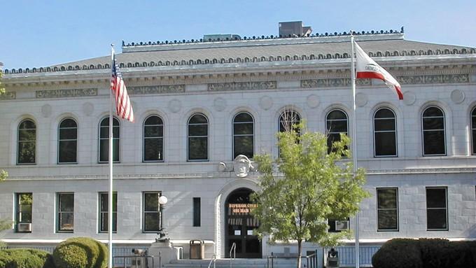 Image caption: El Dorado County's grand jury fulfills a civil watchdog role. Here's how.