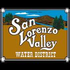 San Lorenzo Valley Water District logo