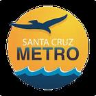Santa Cruz Metro logo