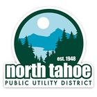 North Tahoe Public Utility District logo
