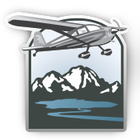 Truckee Tahoe Airport District logo